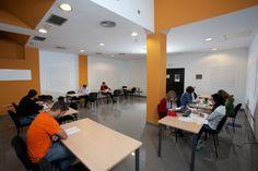 Residencia universitaria para estudiantes en Barcelona España : Residencia Onix : Fotos. Barcelona http://www.residenciaonix.com/es/residencia-universitaria-onix-barcelona-fotos 24.02.2014 12:58