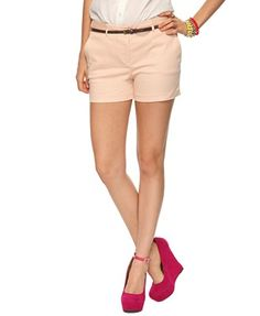 shorts... I need these in five other colors as well please!!
