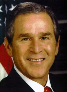 Pictures, Fun Facts and Highlights of All U.S. Presidents: George W Bush
