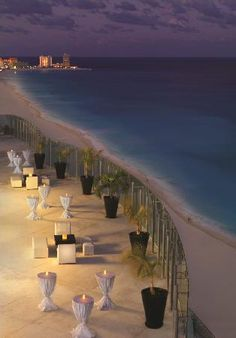 Beach Palace (recommended by Angela) Cancun   C$2,575.38 for 7 days