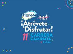 """""""Atrévete a Disfrutar"""" y participa en la 11ª edición de la Carrera Caminata TENA - http://plenilunia.com/estilo-de-vida/deportes/atrevete-a-disfrutar-y-participa-en-la-11a-edicion-de-la-carrera-caminata-tena/44719/"""