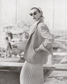 Harper's Bazaar 1952