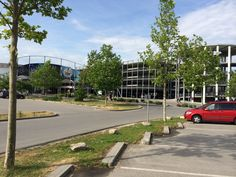 Therme Erding, close to #munich /  #spa #entrance