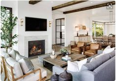 Lovable Interior Design In California and Best 25 California Decor Ideas On Home Design Living Room 22756 is just one of images of Interior concepts for yo Design Living Room, Family Room Design, Living Room Interior, Home Living Room, Living Area, Family Rooms, Living Room Fire Place Ideas, Living Room Layout With Fireplace And Tv, Living Spaces