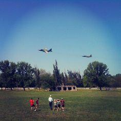 Грачи полетели