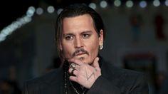Johnny Depp sort enfin du silence !