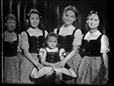 The Lennon Sisters:  Do Re Mi