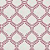WINDING LEAVES - ROBERT ALLEN FABRICS RASPBERRY - Pink - Shop By Color - Fabric - Calico Corners
