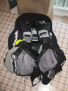 #Mares h.u.b. hub #scuba bcd buoyancy #compensator dive vest size medium,  View more on the LINK: http://www.zeppy.io/product/gb/2/311747535930/