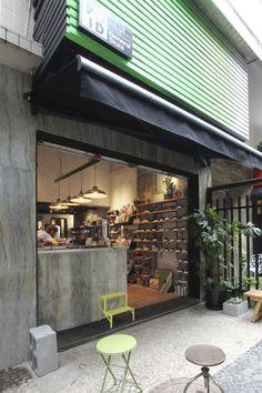 Gallery of Void General Store / Tavares Duayer Arquitetura - 6