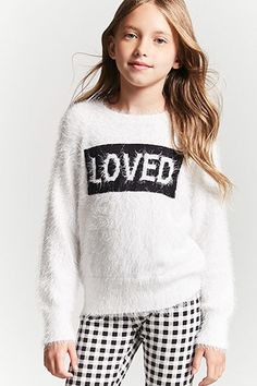 Girls' Sweaters | Cardigans, Graphics + More | Forever21