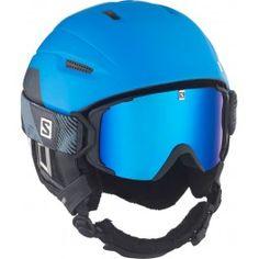 0da7076cb helma Salomon Ranger C. AIR 14/15 blue/black 2399,-Kč