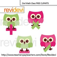 Cute owl clip art in pink and green lime. Set of 4. Free clipart download. Great for creating TpT materials.DON'T FORGET TO RATE!!You might also like these pink lime owl collectionsLink-Owl Backyard Birthday Party (3 packs) pink, green lime, yellowLink-Backyard animals clip art bundle (3 packs) teacher seller toolkit for springand more of owls collections!