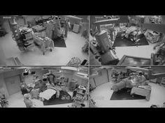 Los viernes un robotcort ( 24 - (Henry Prince) - ROS Film Festival)