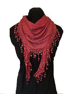 Pamper Yourself Now Women's Jersey Sparkle And Lace Trimm... https://www.amazon.com/dp/B00XNW2FLY/ref=cm_sw_r_pi_dp_x_YBdqybVT5WQWA