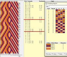 Diseño 16 tarjetas, 4 colores, repite dibujo cada 8 movimientos