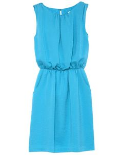 Steven Alan Dress  $298, wear with sandles for a casual look