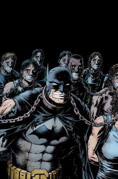 batman the dark knight clay - Google Search