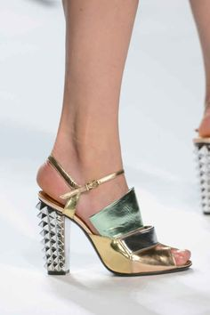 Spring/ Summer 2013 Shoe Trends - Fashionisers