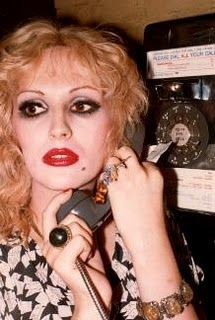 Candy Darling.....