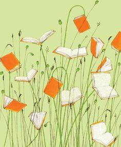 #nonmimosemalibri Il Lettore Forte regalerebbe mazzi di libri a tutte voi. A tutti noi.