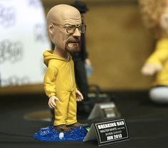 I want this! Goes great with my Dexter bobble head!