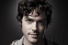 Brendan Hines as Eli Loker - the man of Radical Honesty in the series 'Lie to Me'