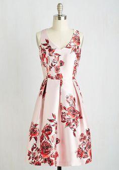 Donna Morgan Rosal Proposal Dress