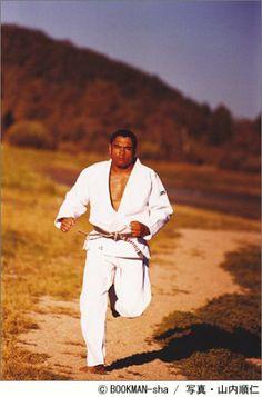 21st Century Warrior's Spirit: Rickson Gracie