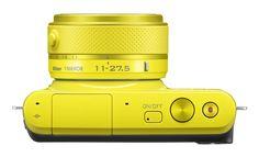 Nikon 1 S2: Schneller Flitzer ohne Tiefpassfilter. (Diesen Verlust machen wir aber durch nen farbigen Geheimtipp auf unserer Seite wieder wett.)  http://camera-magazin.de/news/nikon-1-s2-da-warens-ploetzlich-10/