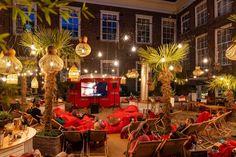 Movie Nights, Amsterdam, September, Table Decorations, Holiday Decor, Beach, Movies, Instagram, Ideas