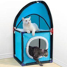 Cat Bed Planter