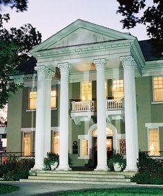 Historic Catering Venue In Dallas   Belo Mansion
