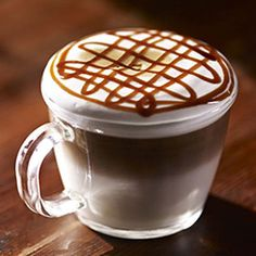 Free Tall Macchiato at Starbucks #freebie #coupons #extremecouponing