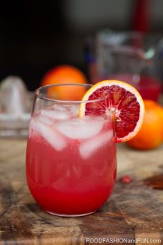 Blood-Orange-Tequila-Drink-with-Lime