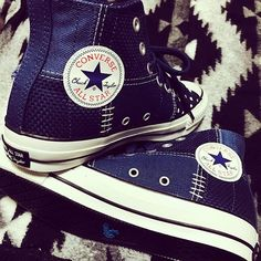 b65291c93c6e ♥  Converse addiction ✪