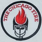 For Sale - Chicago Fire 3 inch logo patch  - See More At  http://sprtz.us/ChicagoFire