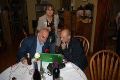 Paul Reno & Stanton Friedman