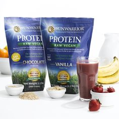 Awesome protein drink!