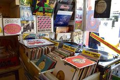 Diggers delight: London's 8 best secret record shops - The Vinyl Factory - the Home of Vinyl