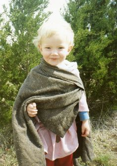 CHILDREN'S COSTUMES at SCA EVENTS - some nice tips for kids clothing that suit LARP as much as SCA.