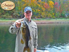 Fishing guide bait and bass on pinterest for Fontana lake fishing