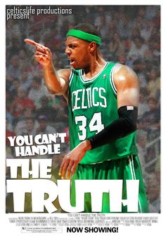 Afternoon Delight: Paul Pierce stars in new movie