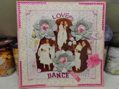 love dance - Scrapbook.com