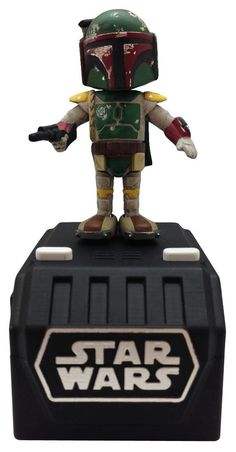 Star Wars Space Opera - The best Star Wars music figures that amazed you. #starwars #bobofett #spaceopera #music #figure @ https://starwargift.com/star-wars-space-opera/