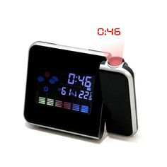 I know you're thinking I've always wanted one of those Alarm Clock with ...! Now's your chance! http://the-really-handy-shop.myshopify.com/products/copy-of-projection-alarm-clock-with-indoor-temperature-and-humidity-display