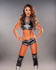 Britt Baker, Shahid Khan, Wwe Female Wrestlers, Wwe Womens, Professional Wrestling, Emo, Interview, Sexy Women, American