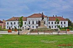 Hajdúböszörmény,  Hungary
