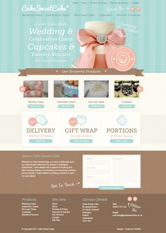 Nice type... graphic elements may be a little too ~sweet~ but overall, I like this style