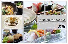 Milan - Ristorante Osaka